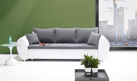 big sofa mit schlaffunktion und bettkasten big sofa mit schlaffunktion und bettkasten in wei 223 mit