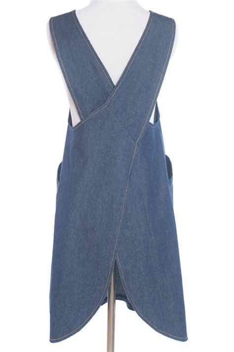 sewing pattern apron maria wrap apron sewing pattern by maven patterns apron