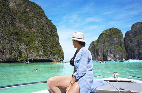 boat from phi phi to krabi the 15 best things to do in ko phi phi don 2018 with
