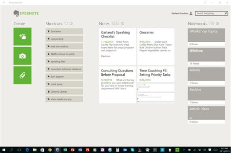 like evernote but better onenote vs evernote time management