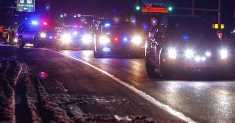 Philadelphia Pa Warrant Search Deputy Us Marshal Killed While Serving Pennsylvania Warrant