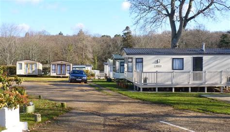 are mobile home parks a investment alternative