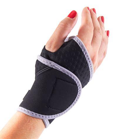 Sale 1pc Wrist Brace Support Wrist Splint Sport Wrist Band Pr lightweight and breathable neoprene black wrist brace compression sleeve