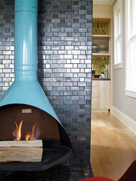 Cone Fireplace by 15 Gorgeous Freestanding Suspended Fireplace Design Ideas