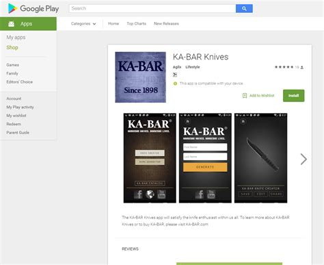 knife selling website 7 best knife selling apps for chef s hunters and