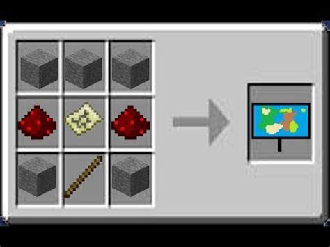 minecraft craft projects minecraft crafting ideas 2
