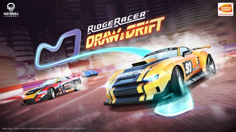 doodle apk obb ridge racer draw and drift apk obb review dan