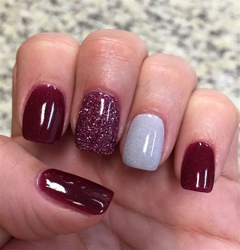 Color Nail Designs