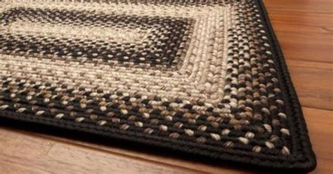 amish braided rugs amish braided rugs homespice decor ultra durable indoor outdoor braided rugs country