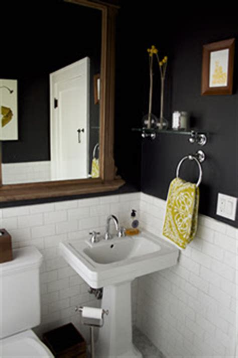 twine how to update a 70 s bathroom twine how to update a 70 s bathroom