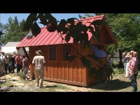 tiny house documentary we the tiny house people documentary small homes tiny flats wee shelters youtube
