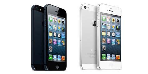 Apple Iphone 5 Ohne Vertrag 622 by Iphone 5 Ohne Vertrag Als B Ware G 252 Nstiger