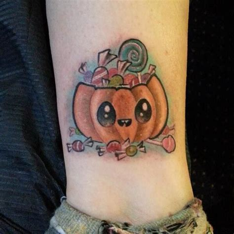 halloween pumpkin tattoo designs 25 best ideas about pumpkin on