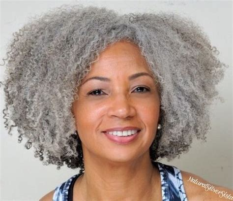 prominents gray hair 40 most prominent hairstyles for women over 40