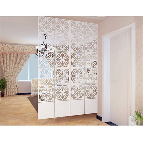 Decorative Partitions by Decorative Room Divider 71 Quot X 55 Quot Palm