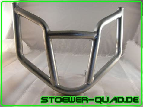 Quad Richtig Lackieren by Frontbumper Chrom Lackiert Stoewer Quad
