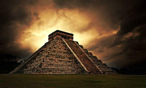 imagenes en maya chichen itza caracol suite hotels