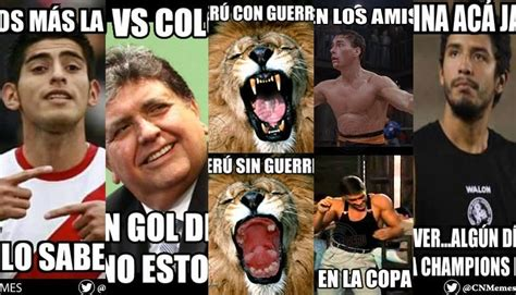 Peru Vs Colombia Memes - colombia vs per 250 los memes que dej 243 el partido