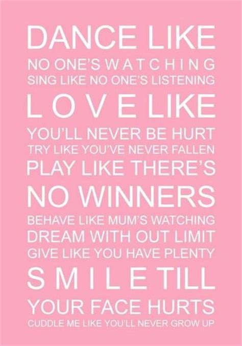 pink quotes pink quotes and sayings quotesgram