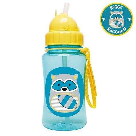 Skiphop Zoo Bottle skip hop zoo bottle racoon new babyonline