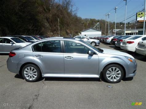 2011 Subaru Legacy 3 6r Limited by Silver Metallic 2012 Subaru Legacy 3 6r Limited