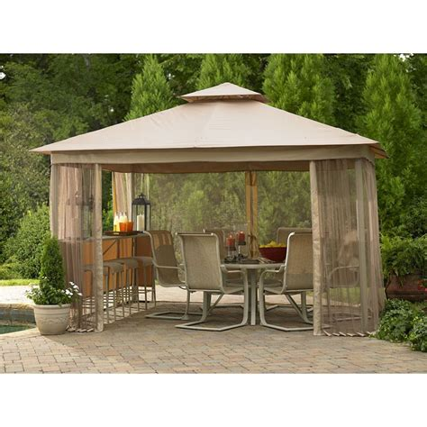 Garden Oasis C I 138 2gz Clayton Replacement Canopy Garden Oasis Pergola Replacement Canopy