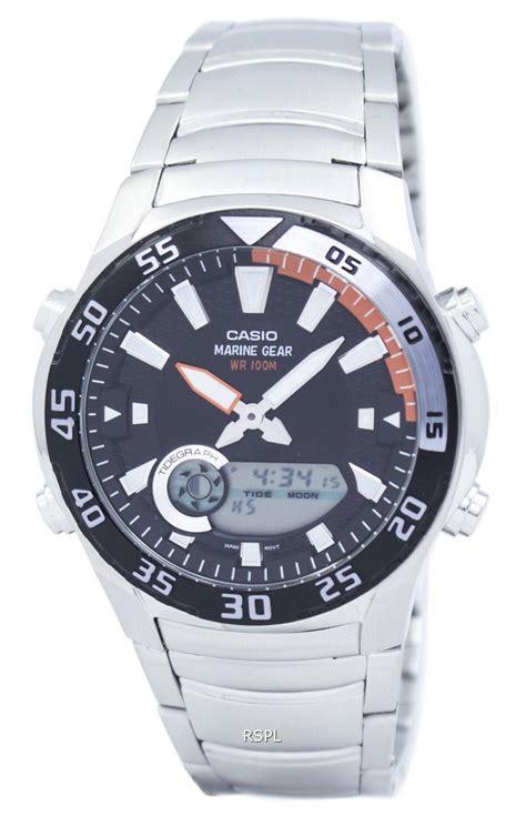 casio marine gear casio analog digital marine gear amw 710d 1avdf amw 710d