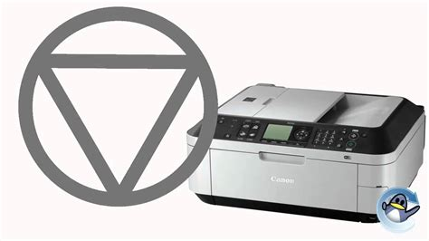reset canon printer to factory default the infamous canon resume stop reset button youtube