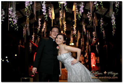 My Wedding Photographer by Wedding Portrait Photographer Malaysia Wedding