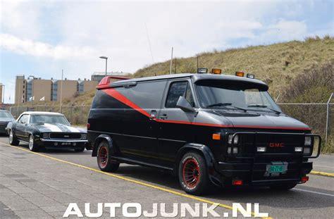 a team gmc a team gmc en camaro rs 1969 foto s 187 autojunk nl 143187