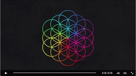 coldplay discography coldplay release cryptic artwork hinting at new album