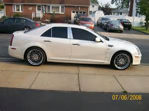 Cadillac Sts 0 60 Dipsetbyrd312 S 2008 Cadillac Sts In N Massapequa Ny