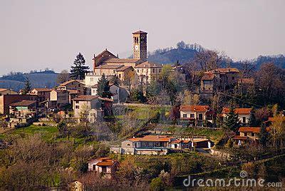 regione di pavia regione italia di oltrepo pavese fotografia stock