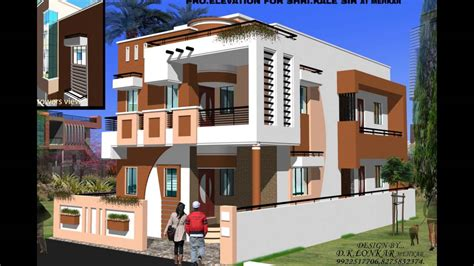 indian home design youtube home elevations indian home houses bungalows youtube