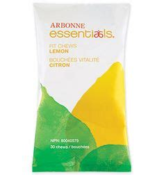 Thermophase Detox Essentials Ingredients by Arbonne Essentials On Arbonne Arbonne Protein