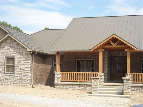 tin roof house plans 25 best ideas about metal roof on pinterest metal roof