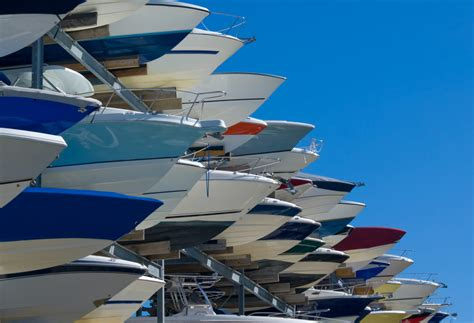 dry boat dry boat storage at westport marina on lake norman
