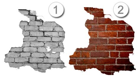 Wand Sticker Ziegel by 9 Brick Wall Graphic Images Brick Wall Vector Graphic