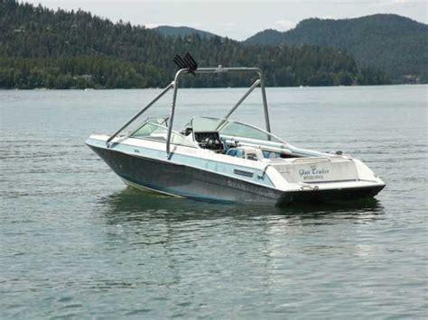 wakeboard boats phoenix glass tracker ski and wakeboard boat qraft boat