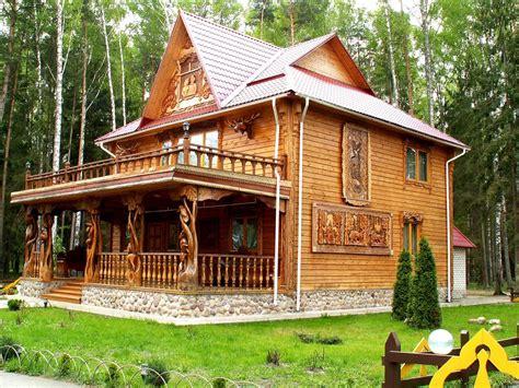 cabin style dacha ferrebeekeeper
