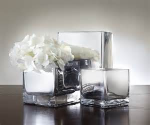 how to create a mirror vase centerpiece the home depot