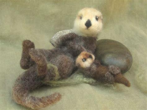 felt otter pattern 4148 best images about felted animals felting on pinterest