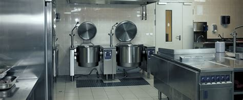 Kitchen Equipment In Nigeria Fish Display Counter Cold Line Commercial Kitchen