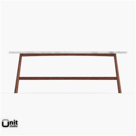 Reeve Mid Century Coffee Table Reeve Mid Century Rectangular Coffee Table 3d Model Max Obj 3ds Fbx Dwg Cgtrader