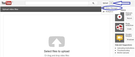 cara menghapus upload video di youtube mau tau cara hapus video di youtube mutakbir com