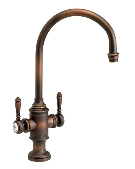 waterstone kitchen faucets waterstone 5600 annapolis kitchen faucet