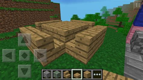 Table Minecraft by Picnic Table Minecraft Furniture