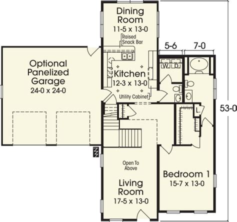 Bedford By Simplex Modular Homes Two Story Floorplan Simplex House Plans