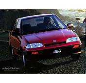 SUZUKI Swift Sedan Specs  1991 1992 1993 1994 1995