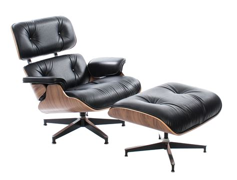 Real Eames Lounge Chair by Design Icon How To Spot A Real Eames Chair